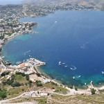 air photo leros
